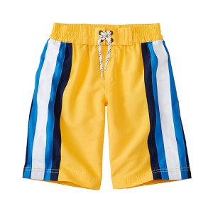 Boys Board Shorts With UPF 50+ | Sale 20% Off Swimwear Boys