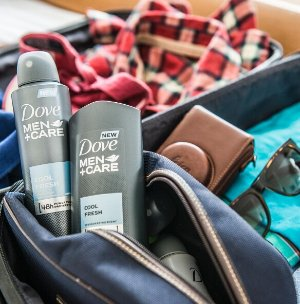 Extra 20% off + Extra 15% offMen's Grooming Sales @JET