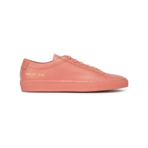Common Projects Classic Lace-up Sneakers - Farfetch