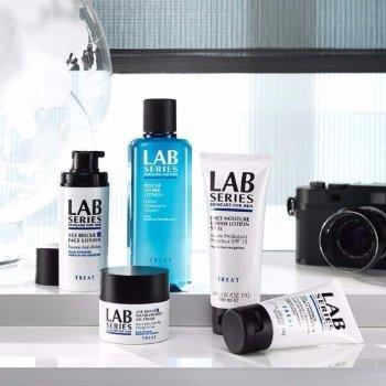 Free Full-Size Face Wash or Scrub