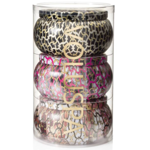 Voluspa Maison Noir Two-Wick Candle Trio