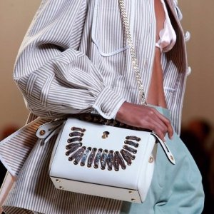 Up to 50% Off + Extra 10% OffFendi Bags @ MATCHES FASHION