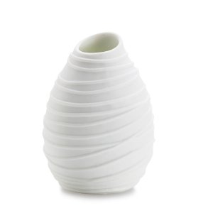 Celebrations by Mikasa® Swirl Vase
