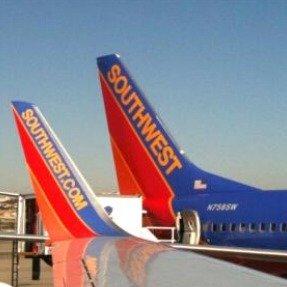 $98+Southwest Deals for Spring/Summer/Fall Travel
