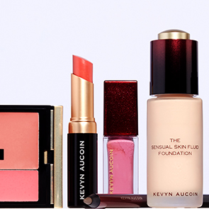 Up to 48% Off Kevyn Aucoin Sale @ Hautelook
