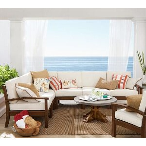 Up to 40% Off Select Outdoor Furniture