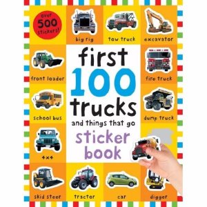 FIRST 100: TRUCKS STK - Walmart.com