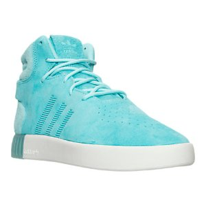 Men's adidas Tubular Invader QS Casual Shoes| Finish Line
