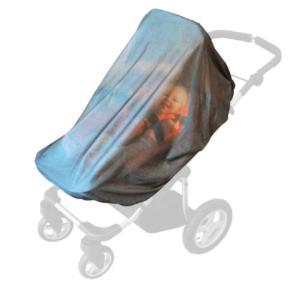 CDN$10Jolly Jumper 婴儿推车防蚊虫防晒网纱罩