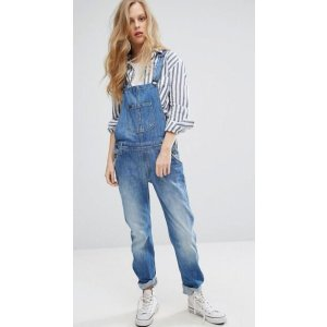 Lee | Lee Bib Relaxed Overall
