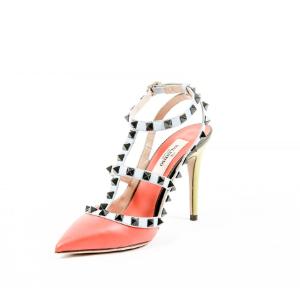 Valentino Womens Ankle Strap Sandal | Bluefly.Com