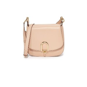Delfina Saddle Bag