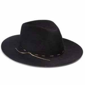 Georgina Wool Fedora