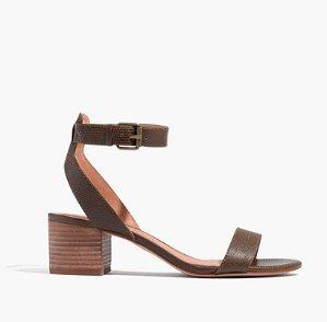 $29.99Madewell The Alice Sandal