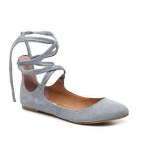 Steve Madden Bebett Ballet Flat Women's Shoes | DSW