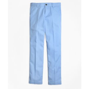 Washed Chinos - Brooks Brothers