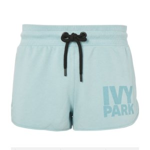 Logo Runner Shorts by Ivy Park