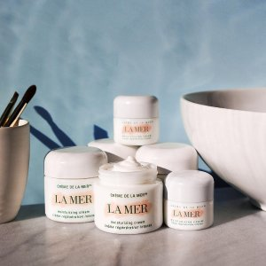 Receive 2 Deluxe Sampleswith $200 La Mer Purchase @ Nordstrom