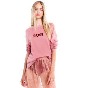 Rose Sommers Sweater - Wildfox