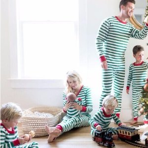 40% Off Kids Pajamas +Extra 25% Off Everything Else @ Hanna Andersson