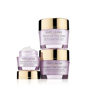 Estee Lauder Advanced Time Zone Travel Set