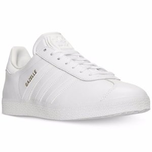 adidas Men's Gazelle Casual Sneakers from Finish Line - Finish Line Athletic Shoes - Men - Macy's