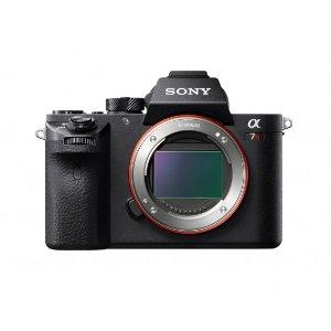 Sony Alpha a7RII Mirrorless Digital Camera (Body Only)