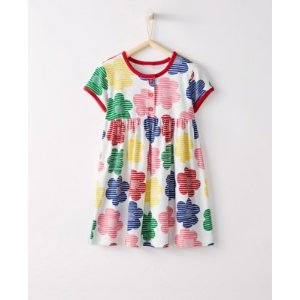 Girls It's A Playdress, It's A Daydress from Hanna Andersson