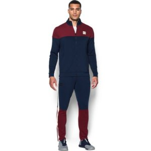 Men's UA Sportstyle Track Jacket | Under Armour US