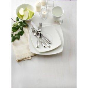 Oneida Moda 16 Piece Dinnerware Set, Service for 4