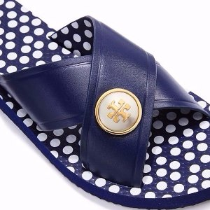 Up to 30% Off + Extra 25% Off Tory Burch Shoes and Handbags @ Bloomingdales
