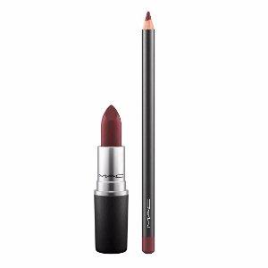 Lip duo sale @ MAC Cosmetics