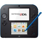 Nintendo 2DS Electric Blue Manufacturer Refurbished