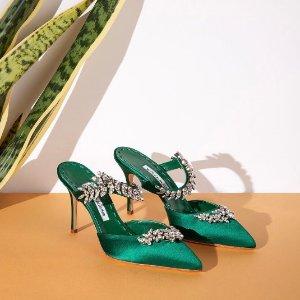 Up to 60% Off Designer Shoes & Handbags @ Rue La La