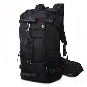 $25.99KAKA 40L容积 登山野营战术背包