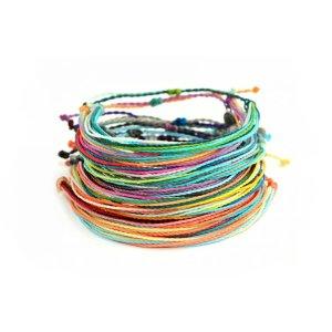 Friendship Pack (10 Bracelets) | Pura Vida Bracelets