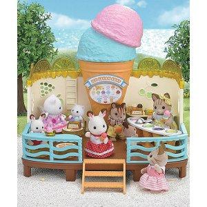 冰淇淋店套装