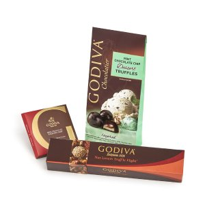 Summer Treats Bundle | GODIVA