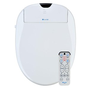 Up to 25% offSelect Brondell Bidet & Toilet Seats Sale @ Homedepot