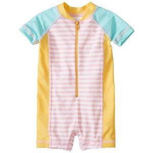 Swimmy Rash Guard Baby Suit | Sale 20% Off Swimwear Baby