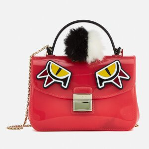 Furla Women's Candy Jungle Sugar Mini Cross Body Bag - Pink