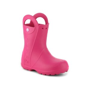 Crocs Handle It Girls Toddler & Youth Rain Boot