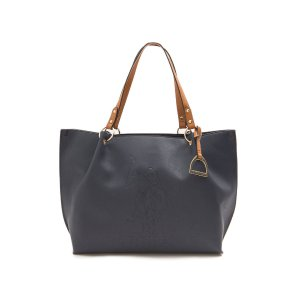 Kingston Embossed Tote - U.S. Polo Assn.