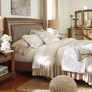 Up to 40% OffBedroom Best Sellers Bonus Deal @ Ashley Furniture Homestore