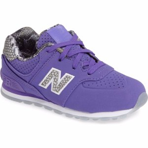 50% off + Free Shipping New Balance 574 Core Plus Sneaker @ Nordstrom