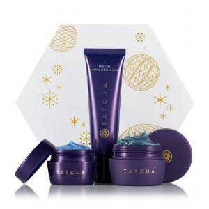 Indigo Indulgence Spa Set - Holiday Preview 2017 | Tatcha