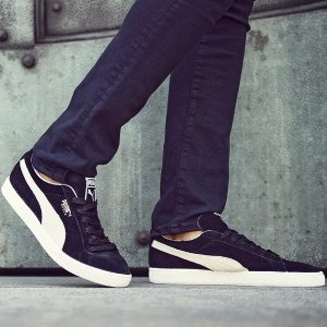 Up to 75% Off As Low As $24Puma Men's Shoes Private Sale
