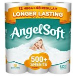 with Select 3 Bath Tissue Purchase @ Target.com