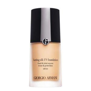 Lasting Silk UV Foundation   Giorgio Armani Beauty