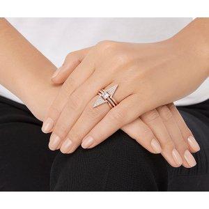 Swarovski 戒指